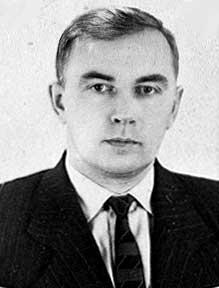 D.h.a.P Y.N. Sherstennikov
