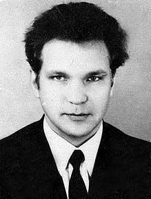 Assistant professor V.A. Poponnikov