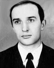Vadik Pochekutov