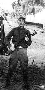 Oleg Syedyshev