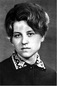 Galya Volkova