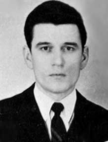 Assistant V.G.Volkov