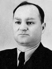 Associate professor I.A.Lapshin
