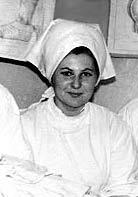 Tatiana Yanchilina