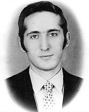 Syedyshev Oleg
