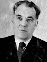 Associate professor T.F.Ryzhkov