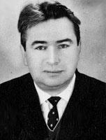 Professor Y.D.Logachev