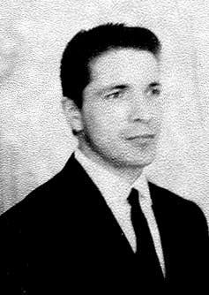 Yevgeniy Romashov