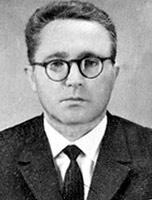 Associate professor G.L.Khasis