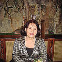 Svetlana Titova (Safronova)