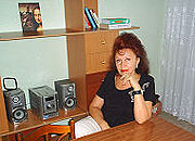 Lyubov Kovaleova